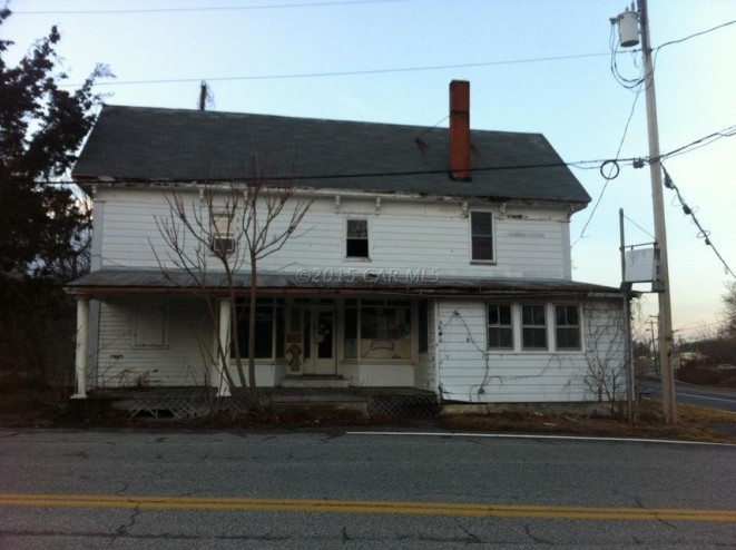 Worcester County Md Property Taxes