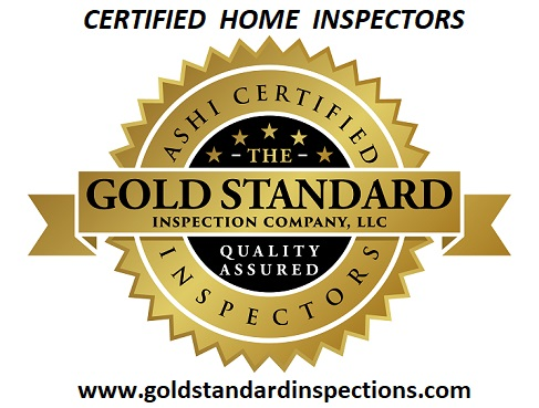 The Gold Standard Inspection Company